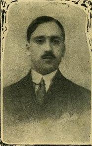 João Santa Martha P. S. Soares d'Oliveira