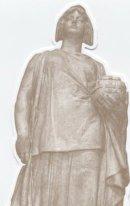 Escultura República
