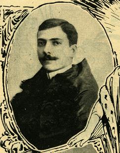 Dr. José Lobo d'Avila Lima