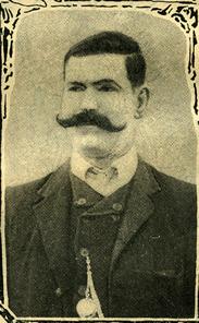 Antonio Jeronymo