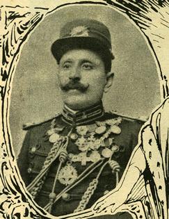 Capitão Francisco Pimentel