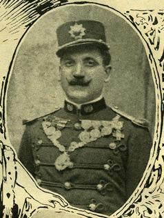 Tenente Antonio Ferreira