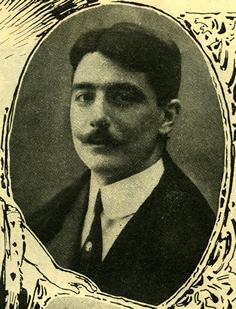 D. Carlos de Mello Costa