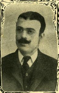 D. José de Mascarenhas