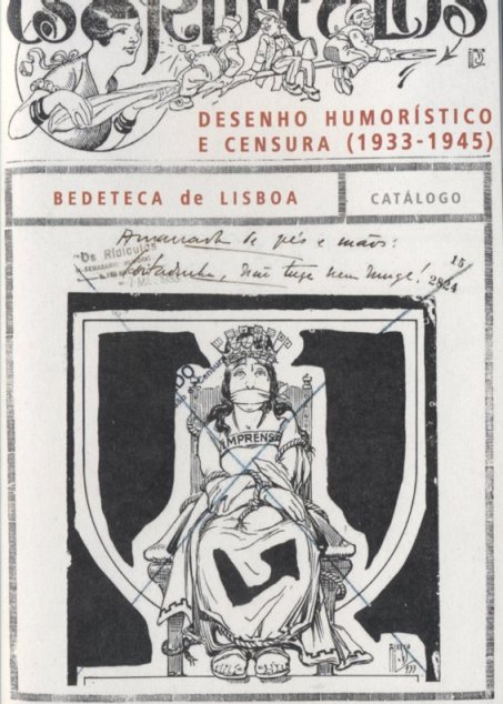 Os Ridículos - 1933