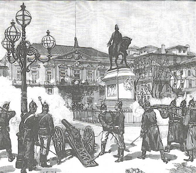 31 de Janeiro de 1891