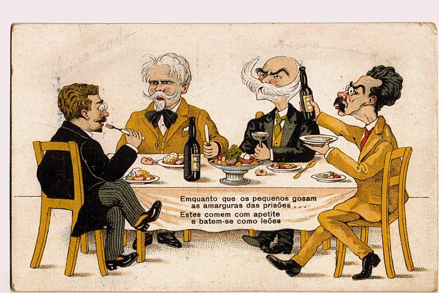 Banquete repúblicano
